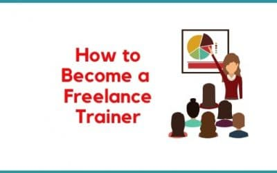 How to Become a Trainer & Start a Training Business in 2020
