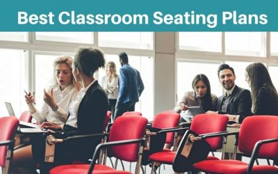 What Is the Most Effective Classroom & Training Room Seating Plan
