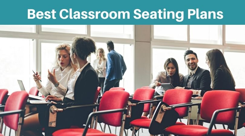 Best classroom seating layout