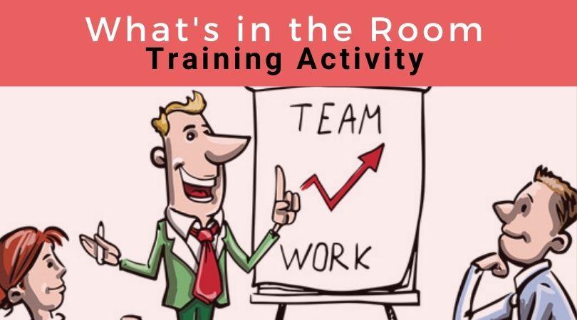 Marketing training game