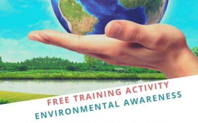 Environmental Awareness Issues Training Activity