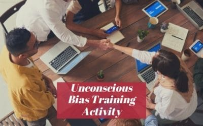 Free Unconscious Bias, Diversity & Equality Group Training Activity