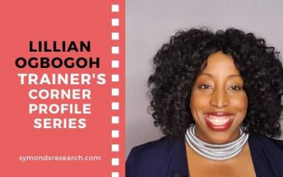 Lillian Ogbogoh – Trainer Profiles Series