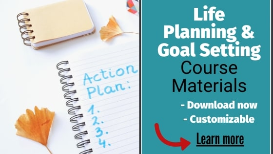 Training Materials for Life Planning