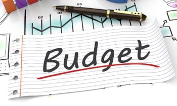 Reducing your teaching budget and costs