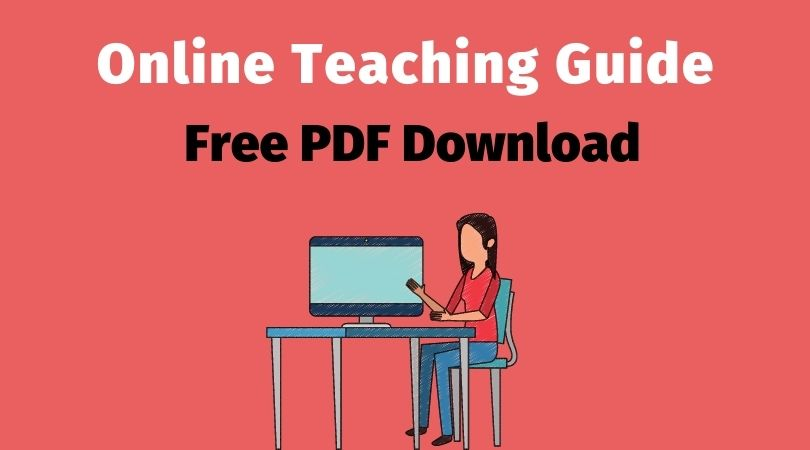 Free online teaching PDF guide