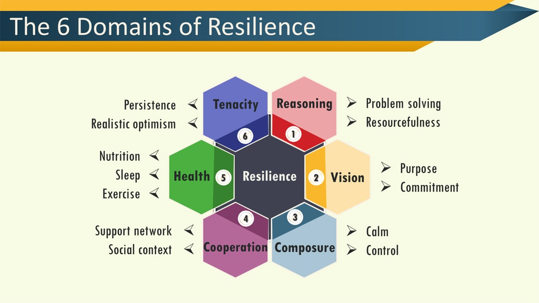 Forms of resilience