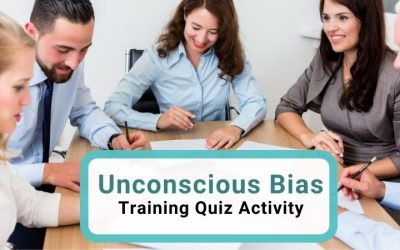 Unconscious Bias Quiz – Free Training Games & Activities