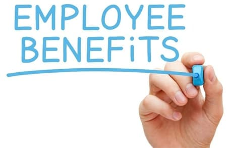 Employee benefits of working together