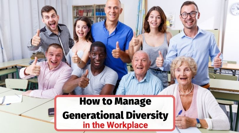How to manage generational diversity