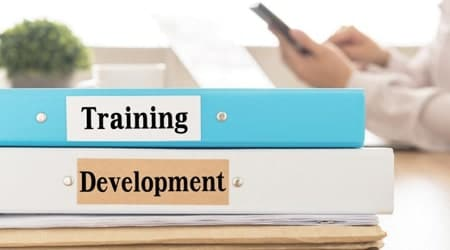 Business training trends
