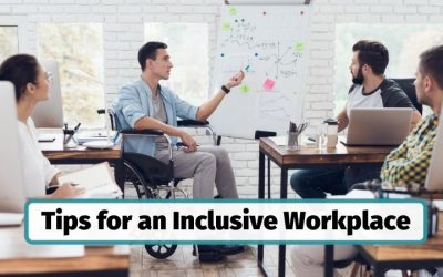 7 Tips for an Inclusive Workplace Culture – Inclusion Examples & Best Practices