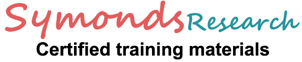 Symonds Research Training Course Materials