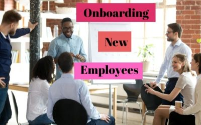 Why Successful Onboarding of New Hire Employees and Staff Is So Important