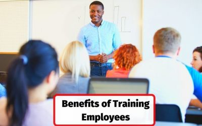 10 Benefits of Training Employees and Why Workplace Training is Needed